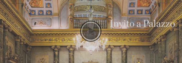 Video: Kollektion 2016 Invito a Palazzo