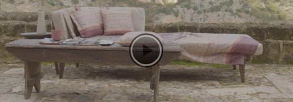 Video: Kollektion 2020 A Matera