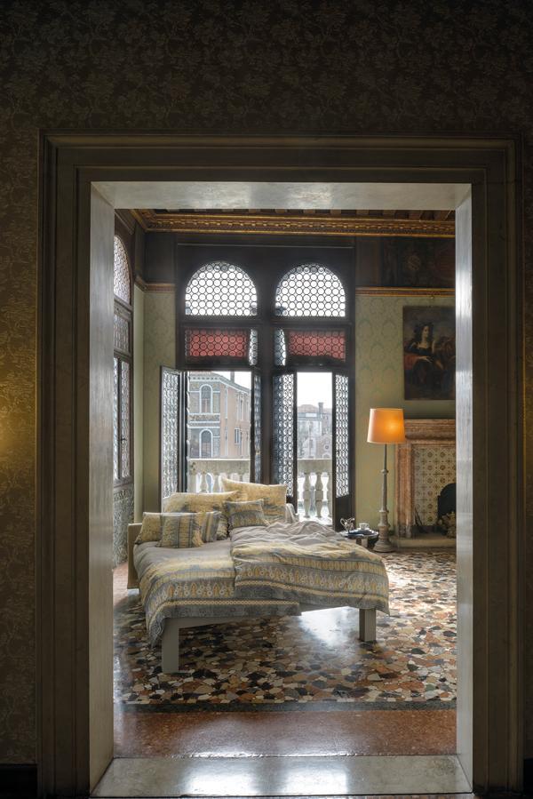 ducale v6 bassetti bettw sche ducale v6. Black Bedroom Furniture Sets. Home Design Ideas