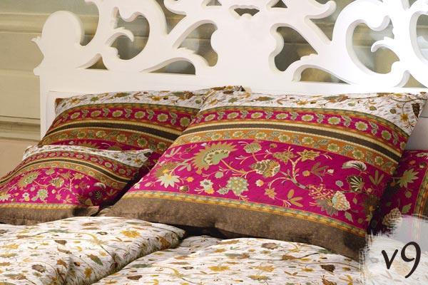 dhambad bassetti kissen. Black Bedroom Furniture Sets. Home Design Ideas