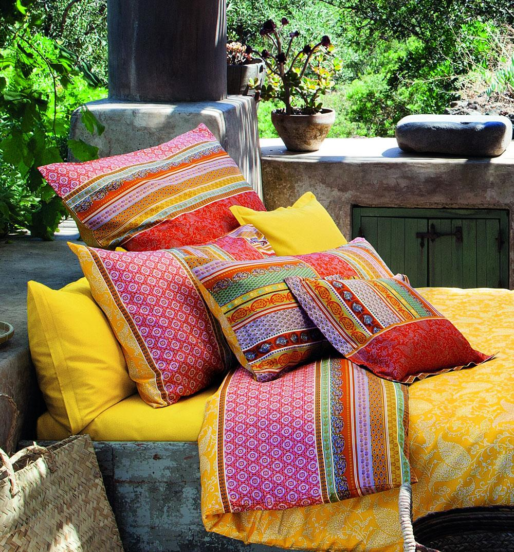 portofino bassetti kissen. Black Bedroom Furniture Sets. Home Design Ideas