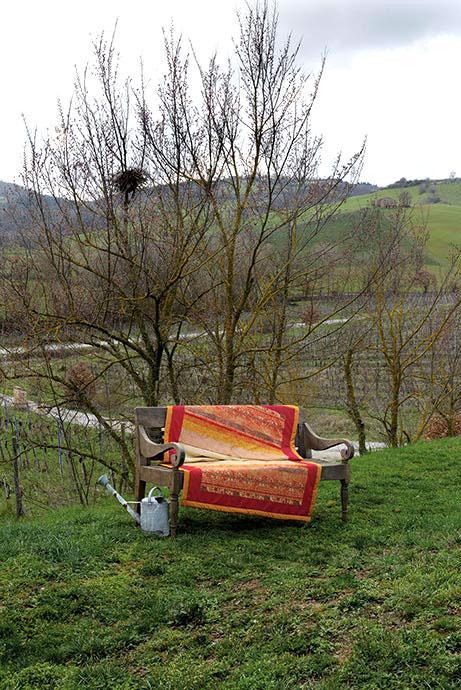 montalcino v4 bassetti plaid montalcino v4. Black Bedroom Furniture Sets. Home Design Ideas