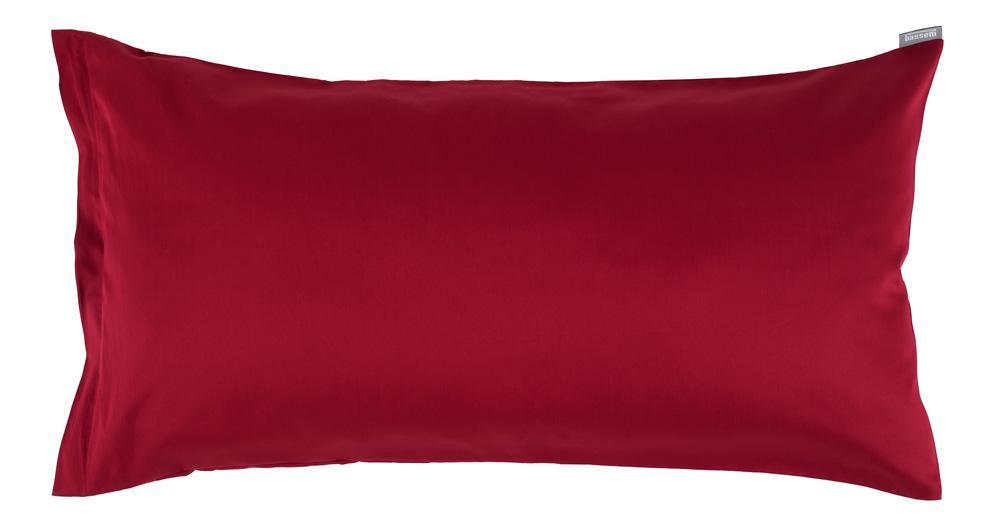 unifarbene bassetti bettw sche amaranth. Black Bedroom Furniture Sets. Home Design Ideas