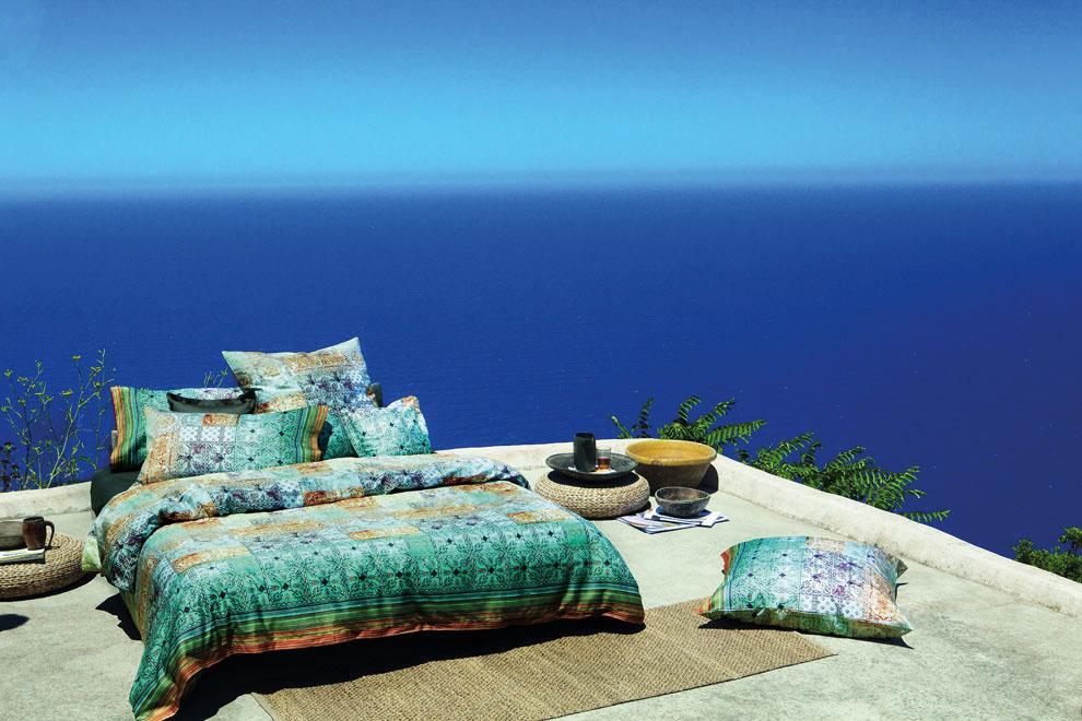 vietri v6 bassetti bettw sche vietri v6. Black Bedroom Furniture Sets. Home Design Ideas