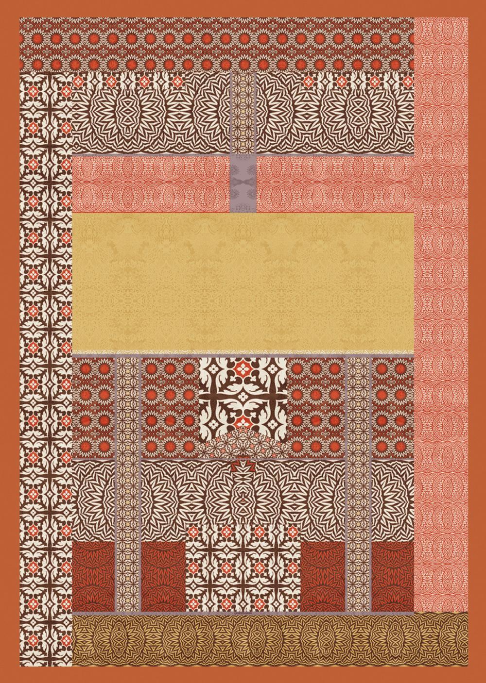 ebano v9 bassetti plaid ebano v9. Black Bedroom Furniture Sets. Home Design Ideas