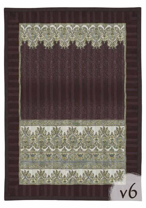 saturnia bassetti plaid. Black Bedroom Furniture Sets. Home Design Ideas
