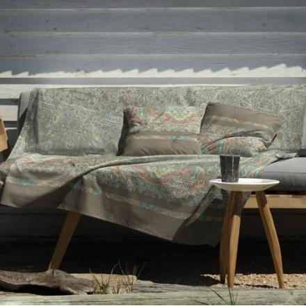 michelle bassetti plaid v4. Black Bedroom Furniture Sets. Home Design Ideas