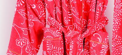 Beach Kimono Portofino v1 von Bassetti