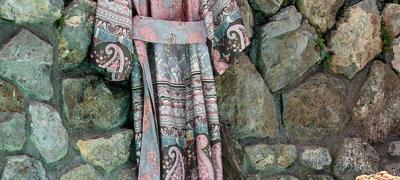 Anacapri Bassetti Kimono v6