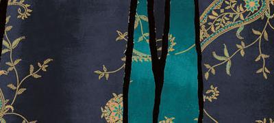 Gradara Bassetti Kimono B1