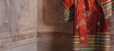 Gradara Bassetti Kimono R1
