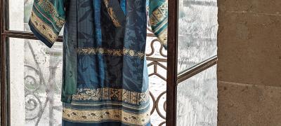 Malve Bassetti Kimono B1