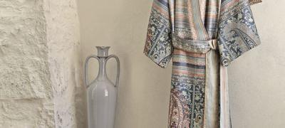 Mocenigo Bassetti Kimono g1