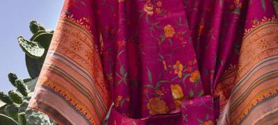 Porticciolo v1 Bassetti Kimono