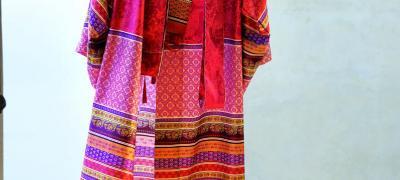 Kimono Bassetti Portofino v1