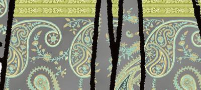 Scauri Bassetti Kimono v2 - Detail