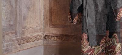 Volterra Bassetti Kimono G1