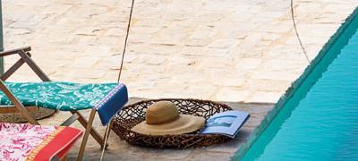 Das Burano Bassetti Strandtuch r1 + s1