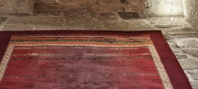 Malve Bassetti Teppich R1