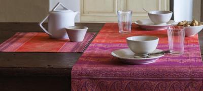 Tischläufer Brunelleschi v1 von Bassetti