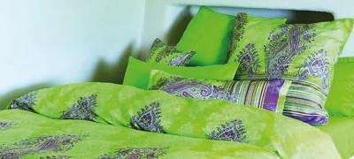 Bassetti Bettwäsche Elba v2 - Schlafzimmer