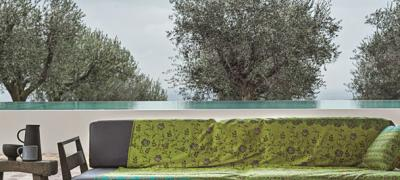 Montefano Bassetti Foulard v1