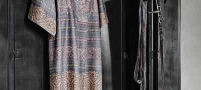 Urbino Bassetti Kimono g1