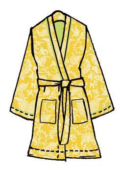 Portofino v4 Beach Kimono