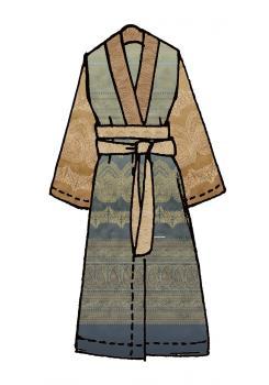 Brunelleschi v7 Bassetti Kimono