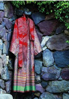 Elba v1 Bassetti Kimono