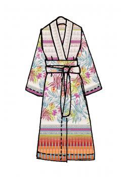 Bassetti Sorrento v1 Kimono