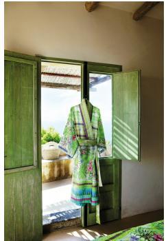 Sorrento v2 Kimono von Bassetti