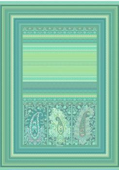 Der Mocenigo Bassetti Teppich z1 - 110x150cm