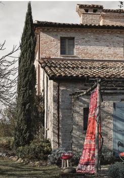 Fabriano Bassetti Foulard r1