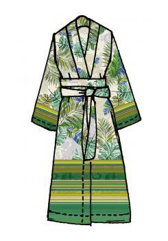 Levante Bassetti Kimono v2