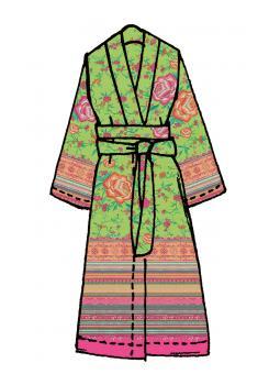 Porticciolo Bassetti Kimono v2