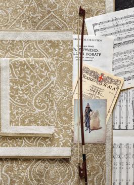 Nabucco Bassetti Handtuch 41 - Details