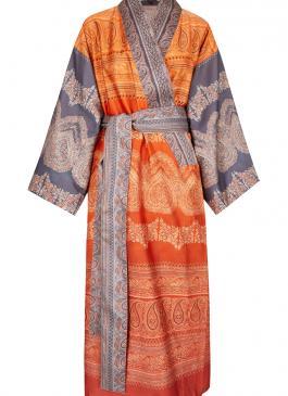 Brunelleschi Bassetti Kimono m1 - Details