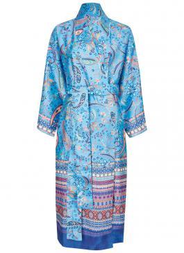 Burano Bassetti Kimono B1