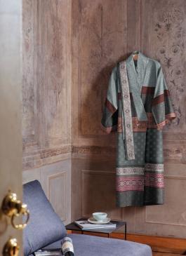 Camaiore Bassetti Kimono v7