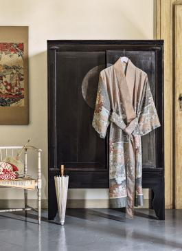 Madama Butterfly Bassetti Kimono 41