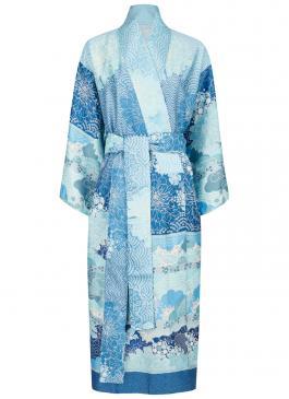 Madama Butterfly Bassetti Kimono B1