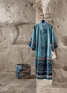 Murgia Bassetti Kimono B1