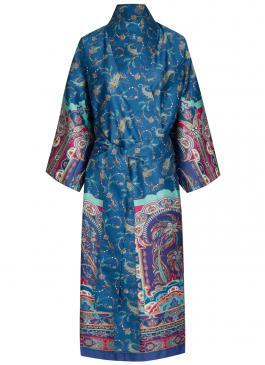 Piazza Dei Normanni Bassetti Kimono B1