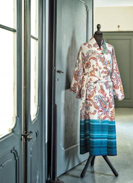 Tosca Bassetti Kimono B1