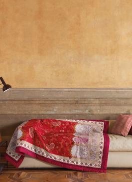 Jaipur Bassetti Plaid v1