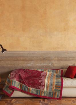 Ravenna Bassetti Plaid R1
