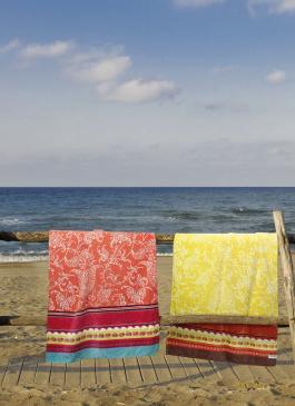 Bassetti Strandtuch Portofino v1 und v4