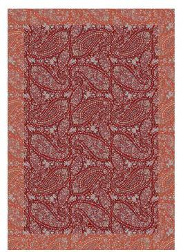 Piazza Di Spagna Bassetti Teppich R1 - 155x220cm