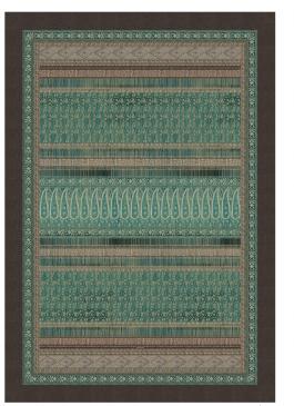 Ducale Bassetti Teppich V1 - 150x220cm